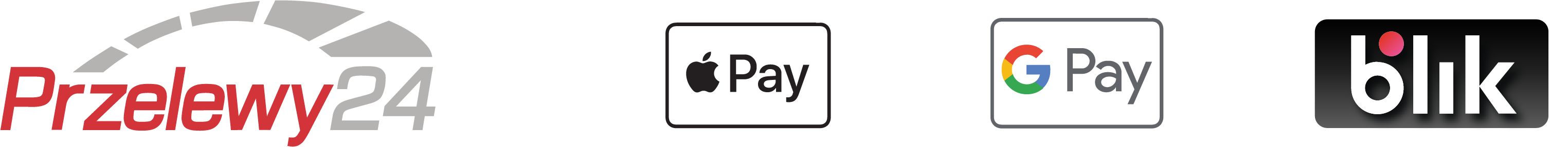 płatności fshngolden visa blik google pay apple pay